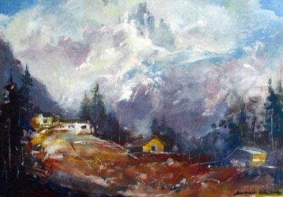 alpy_painting_dzochowski